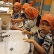 Smoki uczą się dbać o zęby z programem Czyściochowe Przedszkole_16