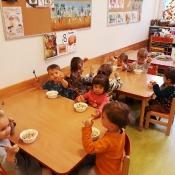 Smoki uczą się dbać o zęby z programem Czyściochowe Przedszkole_19