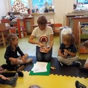 Smoki uczą się dbać o zęby z programem Czyściochowe Przedszkole_1