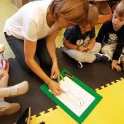 Smoki uczą się dbać o zęby z programem Czyściochowe Przedszkole_2