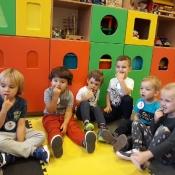 Smoki uczą się dbać o zęby z programem Czyściochowe Przedszkole_4