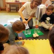 Smoki uczą się dbać o zęby z programem Czyściochowe Przedszkole_5
