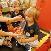 Smoki uczą się dbać o zęby z programem Czyściochowe Przedszkole_6