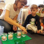 Smoki uczą się dbać o zęby z programem Czyściochowe Przedszkole_7