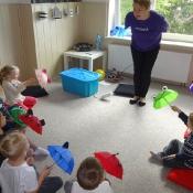 Smoki w Szkole Językowej Helen Doron _10