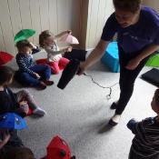 Smoki w Szkole Językowej Helen Doron _13