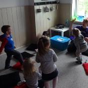 Smoki w Szkole Językowej Helen Doron _14