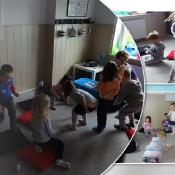 Smoki w Szkole Językowej Helen Doron _15