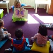 Smoki w Szkole Językowej Helen Doron _1