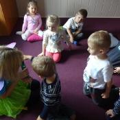 Smoki w Szkole Językowej Helen Doron _3