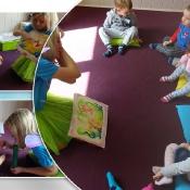 Smoki w Szkole Językowej Helen Doron _4