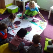 Smoki w Szkole Językowej Helen Doron _7