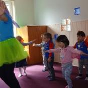 Smoki w Szkole Językowej Helen Doron _9