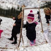 Smoki witają zimę_3