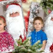 Spotkanie ze Świetym Mikołajem :) _11