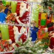 Spotkanie ze Świetym Mikołajem :) _12