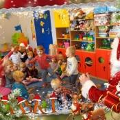 Spotkanie ze Świetym Mikołajem :) _1