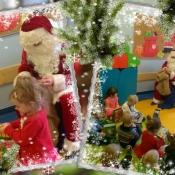 Spotkanie ze Świetym Mikołajem :) _20