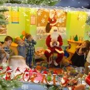 Spotkanie ze Świetym Mikołajem :) _21