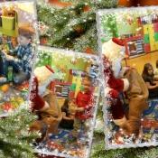 Spotkanie ze Świetym Mikołajem :) _23
