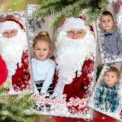 Spotkanie ze Świetym Mikołajem :) _24