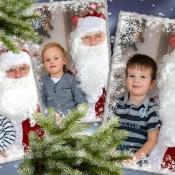 Spotkanie ze Świetym Mikołajem :) _25