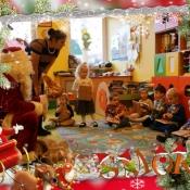 Spotkanie ze Świetym Mikołajem :) _28