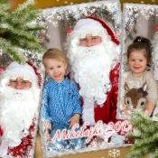 Spotkanie ze Świetym Mikołajem :) _29