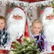 Spotkanie ze Świetym Mikołajem :) _31