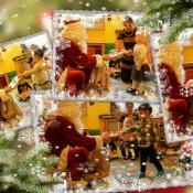Spotkanie ze Świetym Mikołajem :) _32