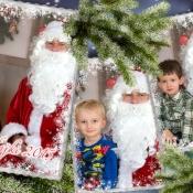Spotkanie ze Świetym Mikołajem :) _34