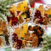 Spotkanie ze Świetym Mikołajem :) _35