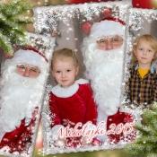 Spotkanie ze Świetym Mikołajem :) _36