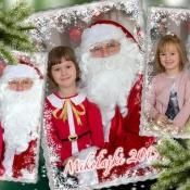 Spotkanie ze Świetym Mikołajem :) _38