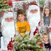 Spotkanie ze Świetym Mikołajem :) _39