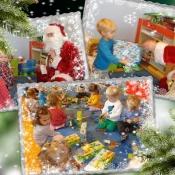 Spotkanie ze Świetym Mikołajem :) _3
