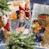 Spotkanie ze Świetym Mikołajem :) _5