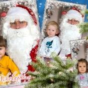 Spotkanie ze Świetym Mikołajem :) _6