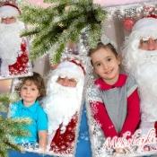 Spotkanie ze Świetym Mikołajem :) _9