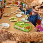 Tajemnice chleba
