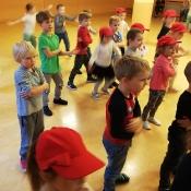 Tworzymy tańcem bajkę o