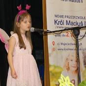 VI Międzyprzedszkolny Przegląd Piosenki Ekologicznej _12