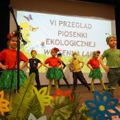 VI Międzyprzedszkolny Przegląd Piosenki Ekologicznej _2