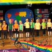 VI Przegląd Przedszkolnej Piosenki Angielskiej