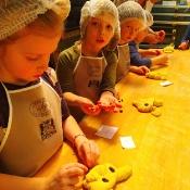 Warsztaty piekarskie w Kraczewicach