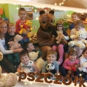 Święto Pluszowego Misia :) - PSZCZÓŁKI_1