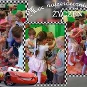 Świętujemy Dzień Chłopaka-Przedszkolaka :)