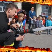 Wycieczka do straży pożarnej_11