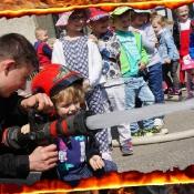 Wycieczka do straży pożarnej_13