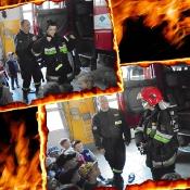 Wycieczka do straży pożarnej_18